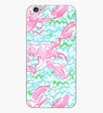 Lilly Pulitzer Hummerrolle iPhone 5 und 6 Snap Fall iPhone-Hülle & Cover
