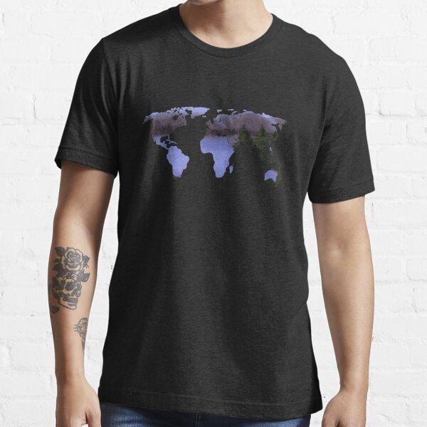 Art of the World Essential T-Shirt