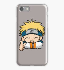 funny cartoons iPhone Case/Skin