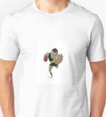 Dustin Martin - Richmond Football Club caricature T-Shirt