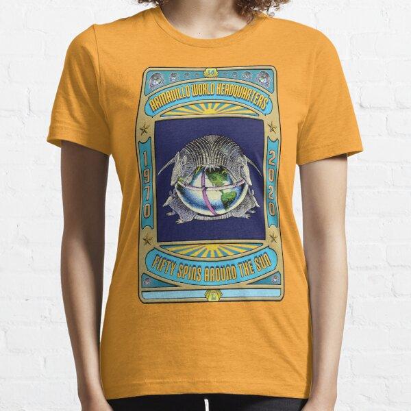 Armadillo world headquarters Essential T-Shirt