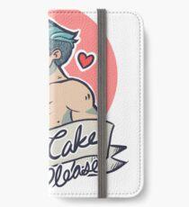More Beefcake Please iPhone Wallet/Case/Skin