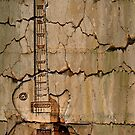 guitar cracks by tinncity