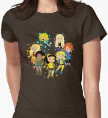 New Mutants Ladies T-Shirt