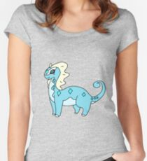 Aurorus Women's Fitted Scoop T-Shirt