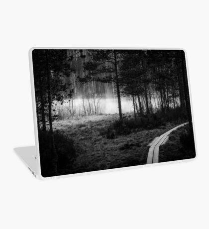 Random Project 106 (Studio pouches, laptop skin/sleeve) Laptop Skin