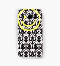 Sherlock Wallpaper Samsung Galaxy Case/Skin