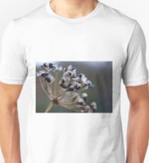 Seed pods Unisex T-Shirt