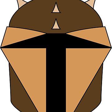Crusader 3 by delcarlodesign