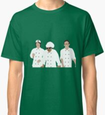 Human Cake Classic T-Shirt