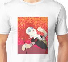Alice, Red Queen Unisex T-Shirt