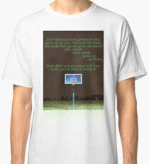 Perseverance Classic T-Shirt