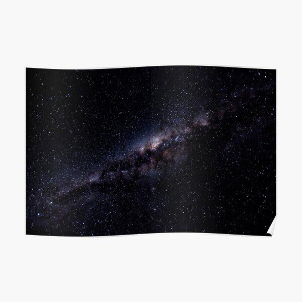 Milkway Galaxy Poster