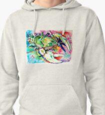 Murray Crayfish Pullover Hoodie