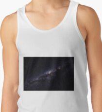Milkway Galaxy Men's Tank Top