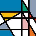 Mondriana by Dakinisa