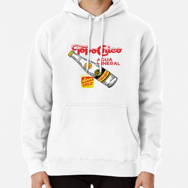 topo chico lover Pullover Hoodie