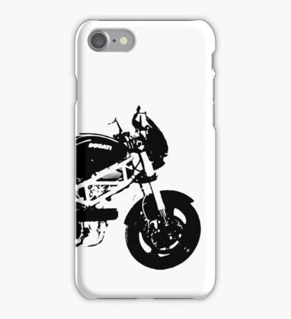 blackati iPhone Case/Skin