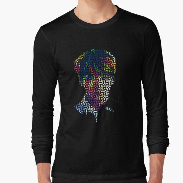 FanArt Addict 1 Long Sleeve T-Shirt