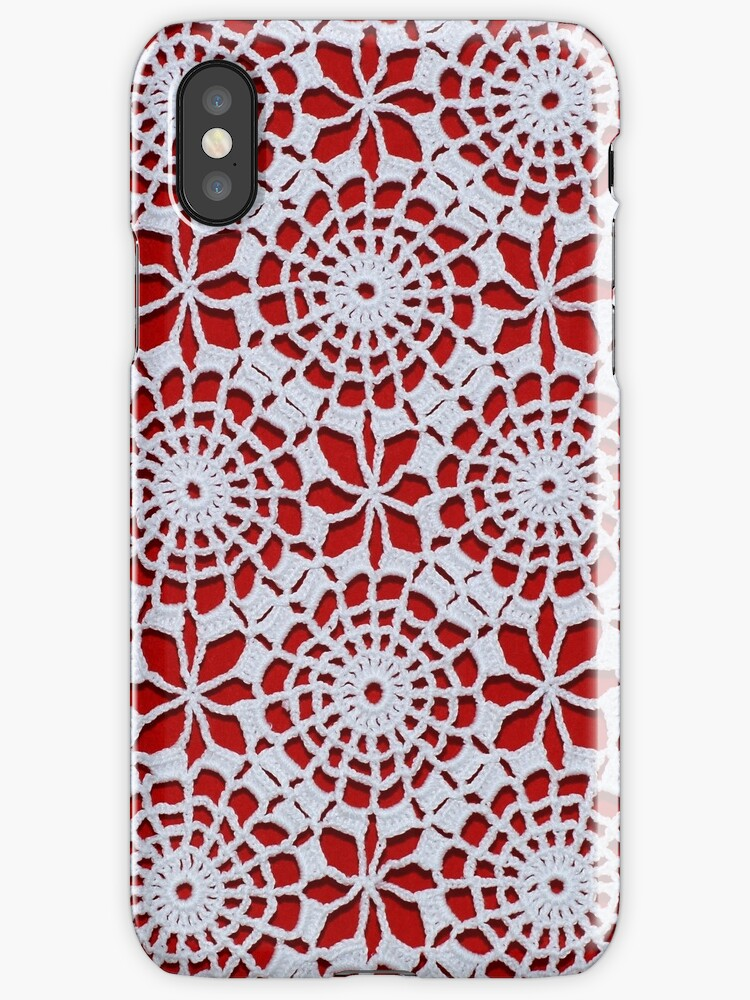 Portuguese Crochet Pattern Cases Pillows And More Iphone Cases
