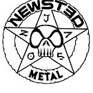newsted metal by mrwuzzle