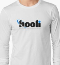 Silicon Valley - Hooli T-Shirt