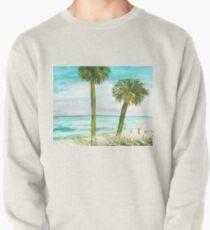 Deserted Island Pullover