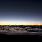 After Glow - Maui by Michael Treloar