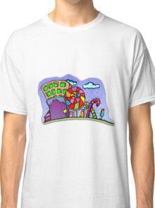 Sugar Storm! Classic T-Shirt