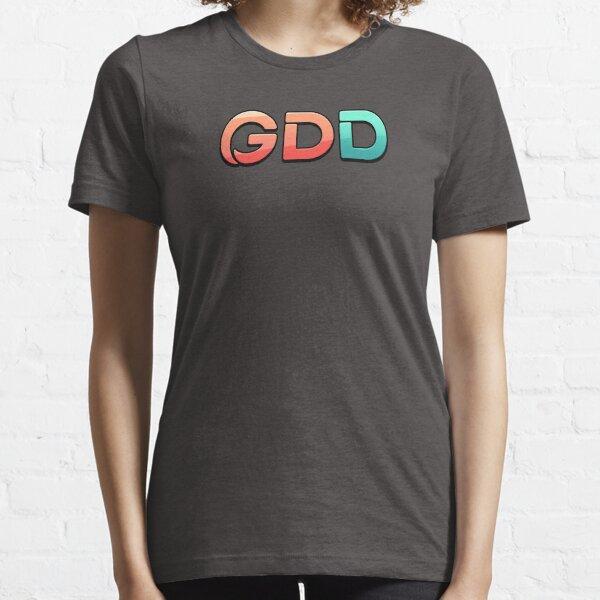 Game Dev Discussion Logo Essential T-Shirt