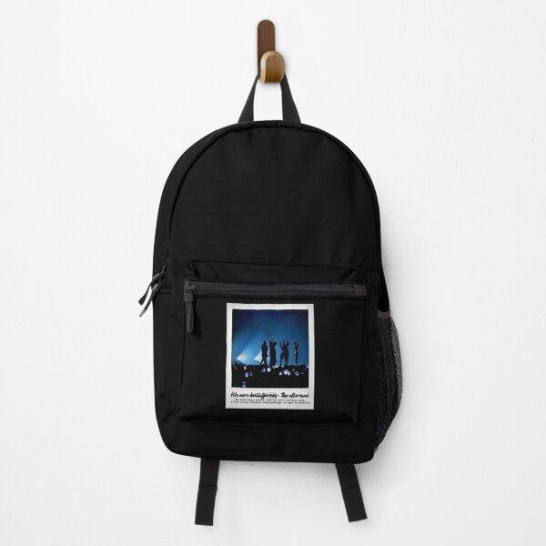 BTS We are Bulletproof: The Eternal Polaroid Backpack