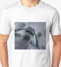 A-maze-ing Laughter 18- Black and White Unisex T-Shirt