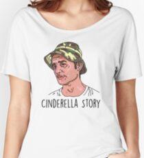 Bill Murray - Caddyshack Women's Relaxed Fit T-Shirt