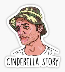 Bill Murray - Caddyshack Sticker