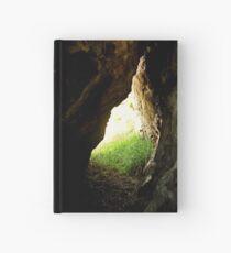 The Magical Door to Wonderland Hardcover Journal