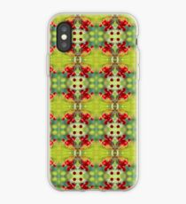 Kalina Mosaic 2 iPhone Case