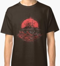 Tentacle Wars Classic T-Shirt