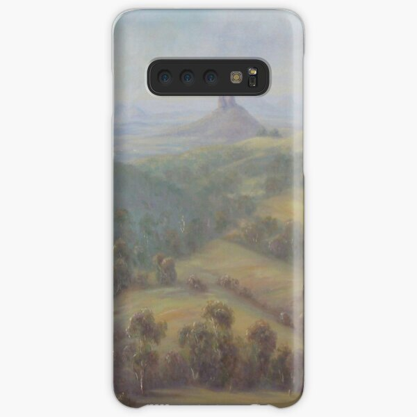 """Glasshouse Panorama"" Samsung Galaxy Snap Case"