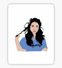 Rowan Blanchard, equality Sticker