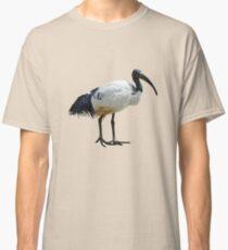 Neutral Ibis  Classic T-Shirt