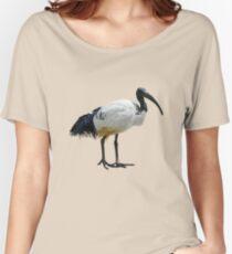 Neutral Ibis  Women's Relaxed Fit T-Shirt