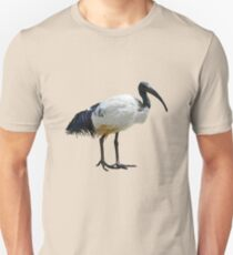 Neutral Ibis  Unisex T-Shirt