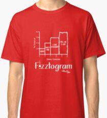 Fizztogram light Classic T-Shirt