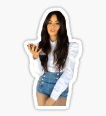 Camila Cabello From Fifth Harmony Sticker