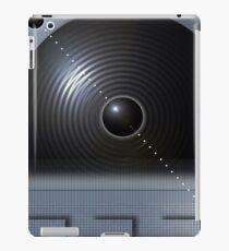 tech know iPad Case/Skin