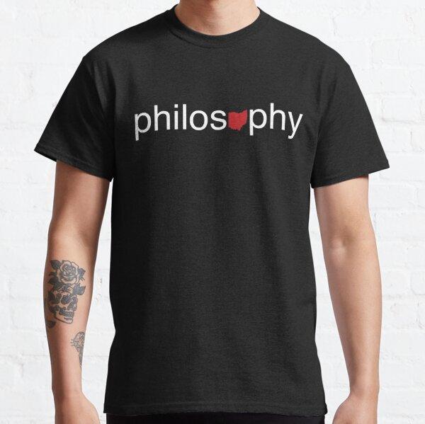 Philosohio (W&R) Classic T-Shirt