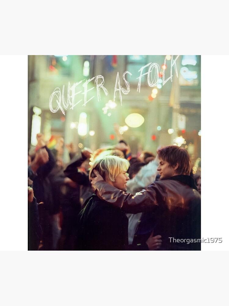 queer as folk - Brian & Justin by Theorgasmic1975