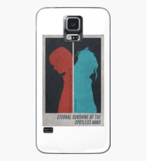 Eternal Sunshine of the Spotless Mind Case/Skin for Samsung Galaxy