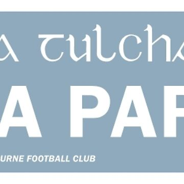 TOLKA PARK - STREET SIGN by 1895Trust