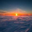 Winter Parhelion I by IanMcGregor